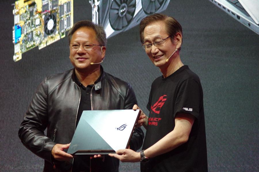 是Computex 2017 :華碩 ROG 邁向 11 年, Aura Sync 將開放 SDK 以及宣布基於 NVIDIA MAX-Q 的超薄電競機 ROG Zephyrus這篇文章的首圖