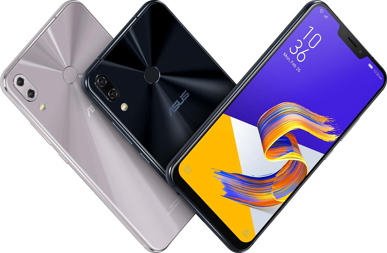 ASUS ZenFone 5, iPhone X, 2018 Mobile World Congress, ASUS, , 华硕, ASUS ZenFone 5 Lite, , Qualcomm Snapdragon, Smartphone, asus zenfone 5, yellow, technology, product, gadget, mobile phone, mobile phone accessories, angle, smartphone, electronics