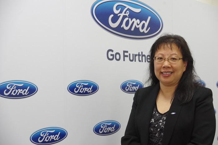 是福特汽車談台灣雪隧智慧交通挑戰賽,盼以眾人智慧改變雪隧交通這篇文章的首圖