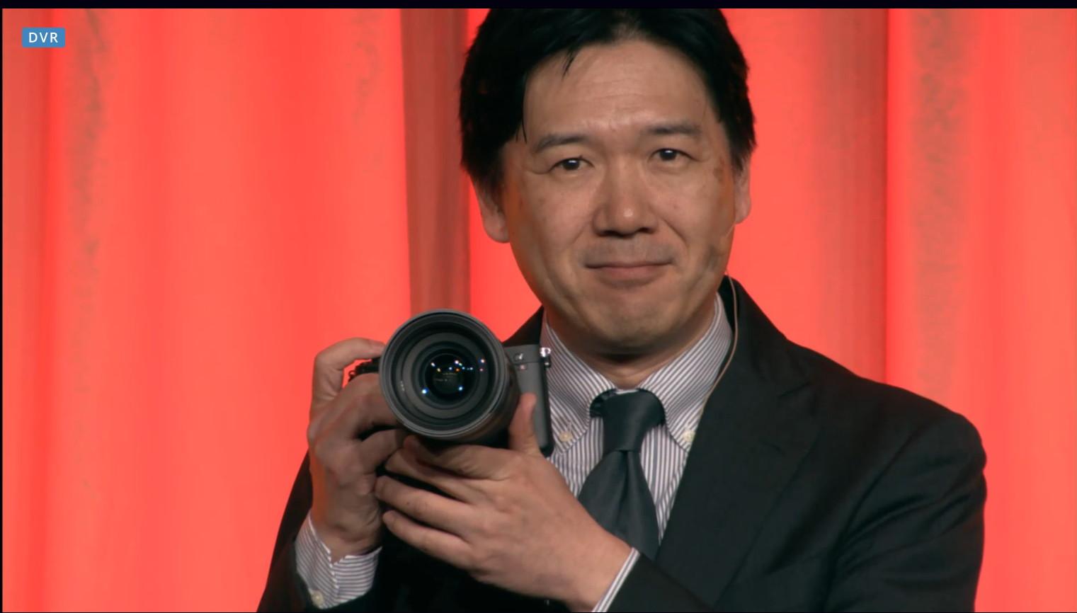 Sony 發表 A7R IV ,搭載 61MP 背照式元件、 15 級動態範圍、源自 A9 的全時瞳孔追焦、物體技術