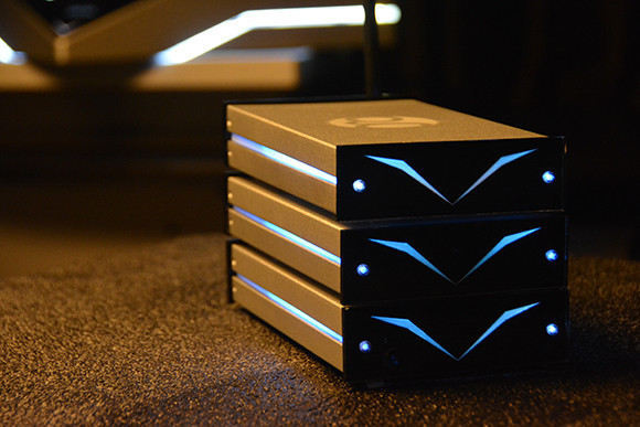 是發燒音響品牌 Light Harmonic 二度在集資網站推出 Geek 系列 DAC ,他們的企圖為何?這篇文章的首圖