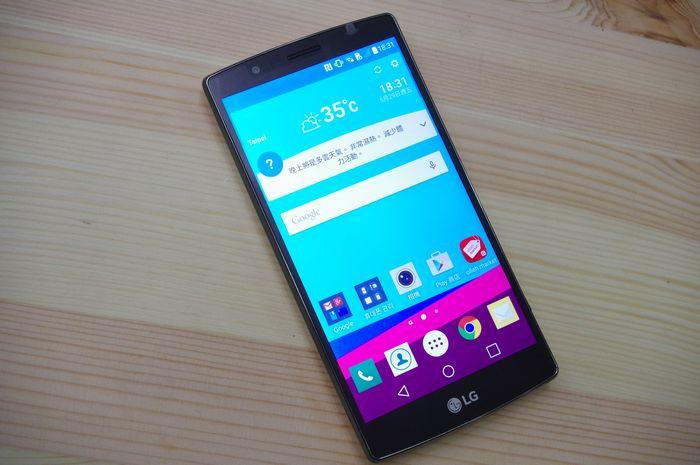 是LG G4 下周陸續將可升級 Android 6.0 吃棉花糖,波蘭搶到全球首升這篇文章的首圖