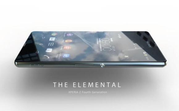 是007 詹姆士龐德下一款智慧手機將會拿 Xperia Z4 ?這篇文章的首圖