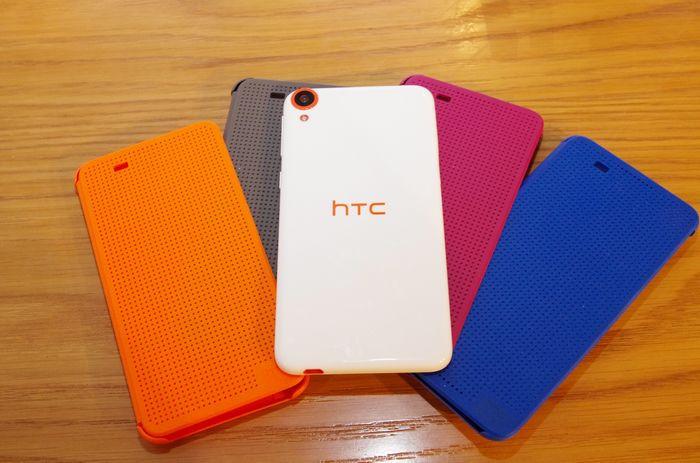 是HTC Desire 820 Dual SIM 將於 17 日起與中華電信推出電信方案, 936 元 4G 月費手機 990 元這篇文章的首圖