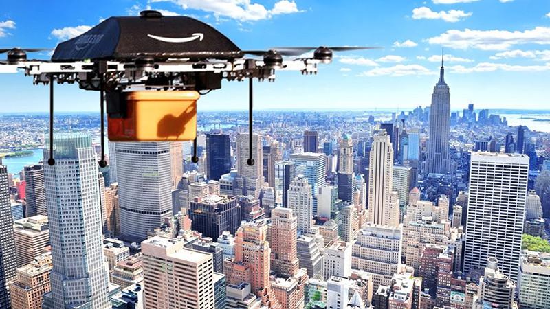 是美國聯邦航空管理局公布無人飛行器重量與飛行高度限制規範這篇文章的首圖