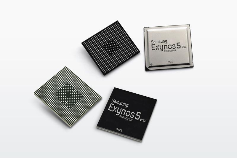 是加速自主架構發展,三星開始量產為 Galaxy S7 打造的 Exynos 8890這篇文章的首圖