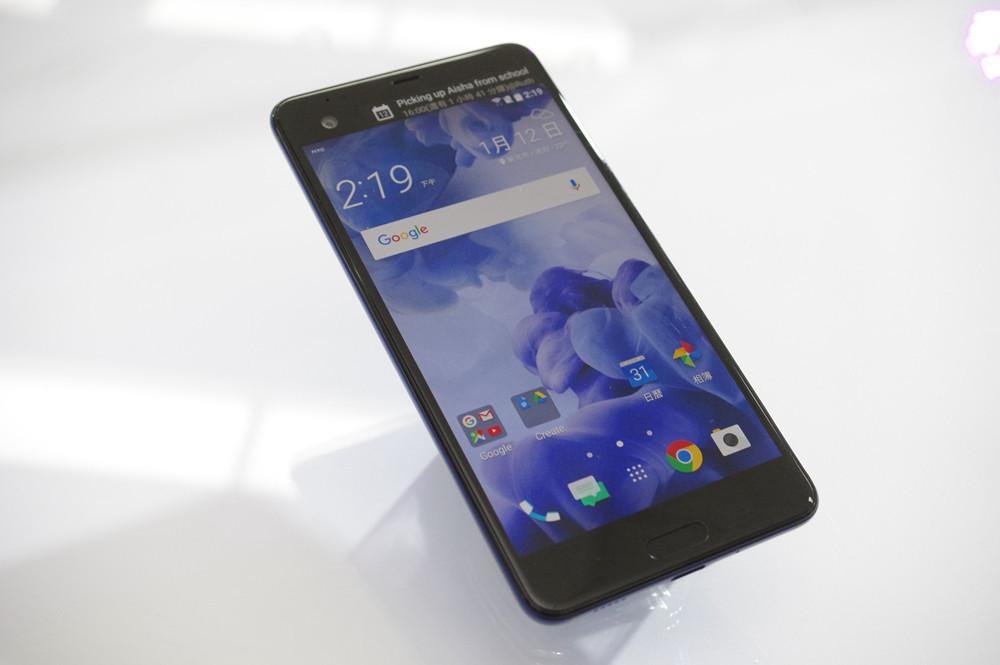 是HTC 今年真正旗艦機 HTC U 下個月登場,傳將於金屬邊框搭載 Edge Sense 觸控技術這篇文章的首圖