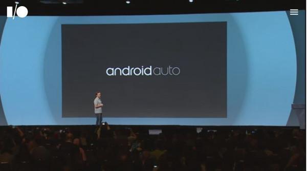 是Google 車載應用正式發表,名為 Android Auto這篇文章的首圖