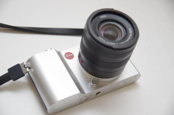 是百年的相機老舖重新定義回歸攝影原點,徠卡 T System 動手玩這篇文章的首圖