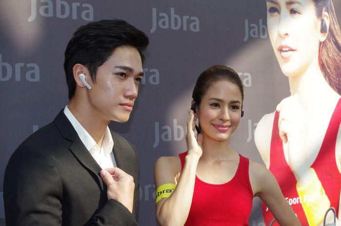 是Jabra 藍牙耳機新品亮相,高音質時尚單聲道耳機 Eclipse 與輕運動耳機 Sport Pace 登場這篇文章的首圖