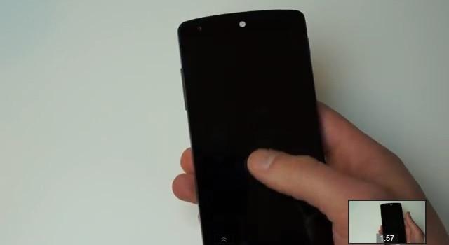 是想減少 Android 設備實體開關鈕的耗損,這個 Knock Lock app 也許是不錯的辦法這篇文章的首圖