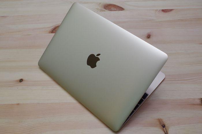 是呈現極致機構設計的重生,蘋果 MacBook (2015)動手玩這篇文章的首圖
