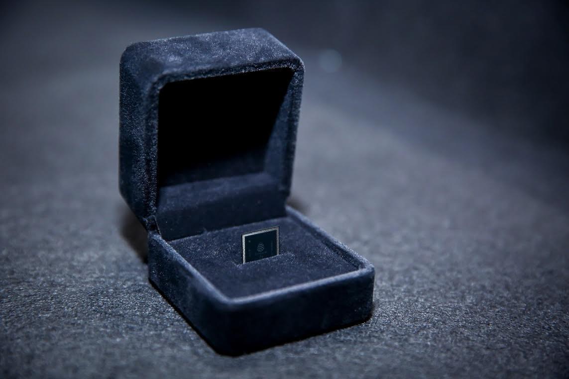 是小米首款自主應用處理器澎湃 S1 正式發表,並宣布用於新機小米手機 5C這篇文章的首圖