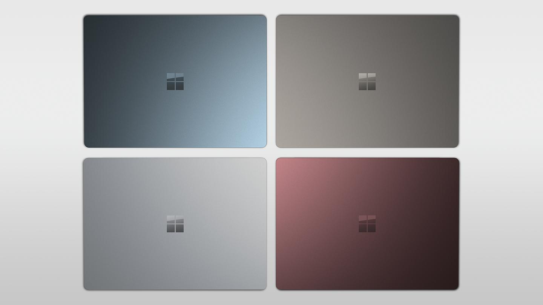 是微軟也懂 DLC ? Surface Laptop 預載 Windows 10 S 但可付費升級 Pro 版這篇文章的首圖