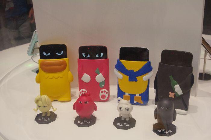 是MWC 2015 : LG 針對年輕人市場的俏皮手機 LG AKA 動眼看這篇文章的首圖