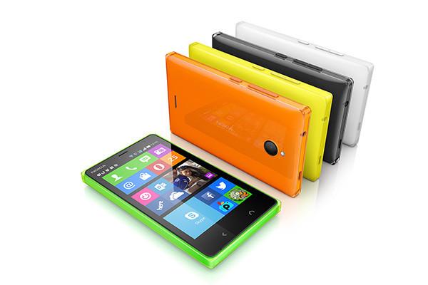 是Nokia 推出搭載 X2.0 系統的 Nokia X2 ,前代機種將無法升級到此版本這篇文章的首圖