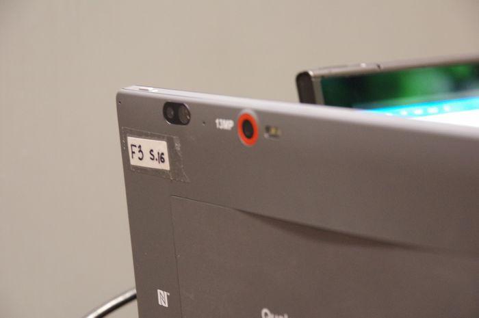 是活用處理器整合的雙 ISP ,高通展示以 Snapdragon 810 搭配雙相機實現高解像照片這篇文章的首圖