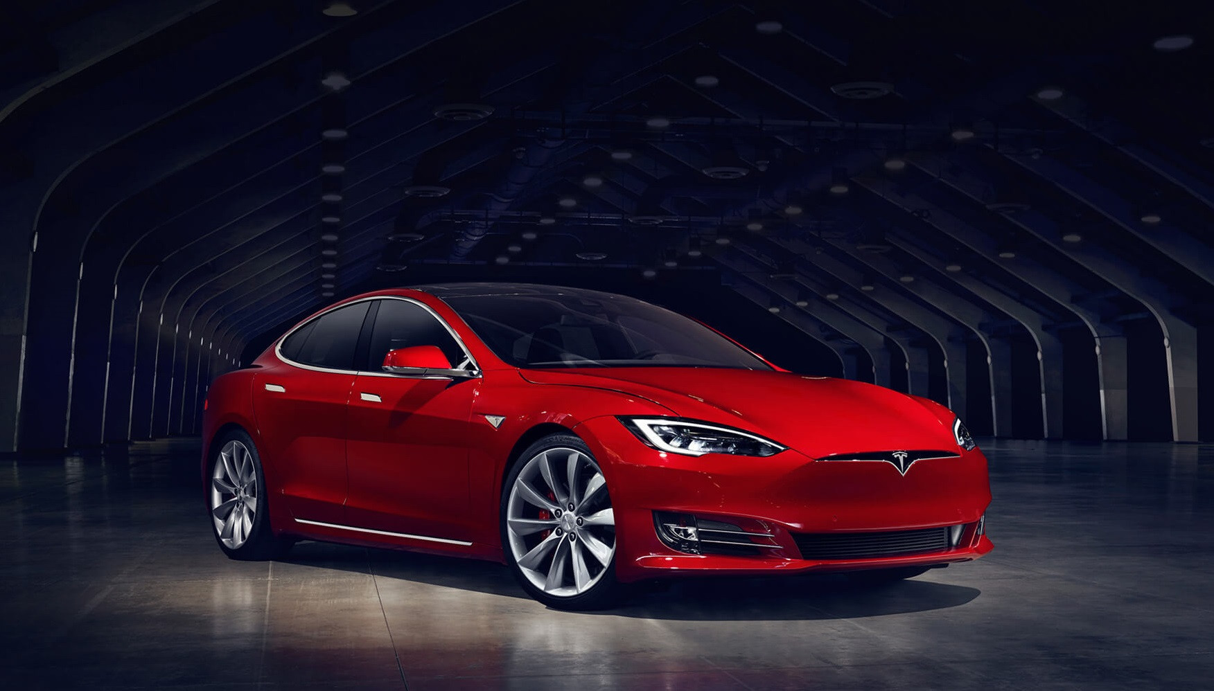 是買入門款不如直上 Tesla宣布Model S 60kWh版本將停產這篇文章的首圖