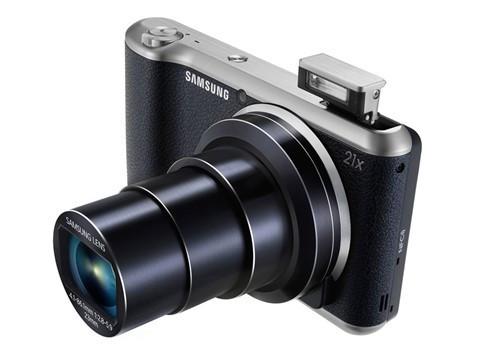 是三星發表 Galaxy Camera 2,硬體規格變化不大但瘦身成功這篇文章的首圖