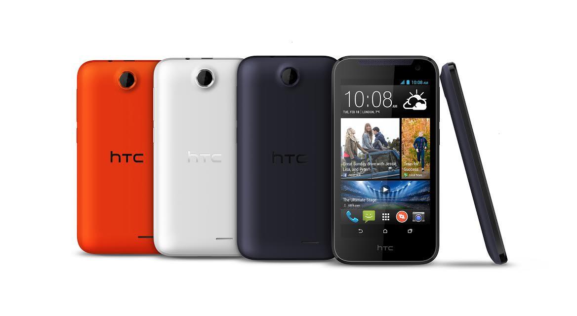 是HTC 新款入門機種 Desire 310 預計於 4 月底在台推出這篇文章的首圖