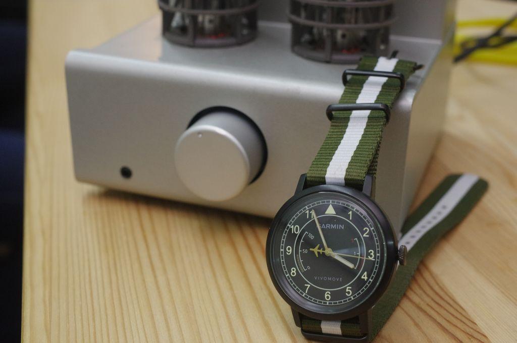 是更優雅、更率性的智慧生活, Garmin vivomove 軍事飛行設計款動手玩這篇文章的首圖