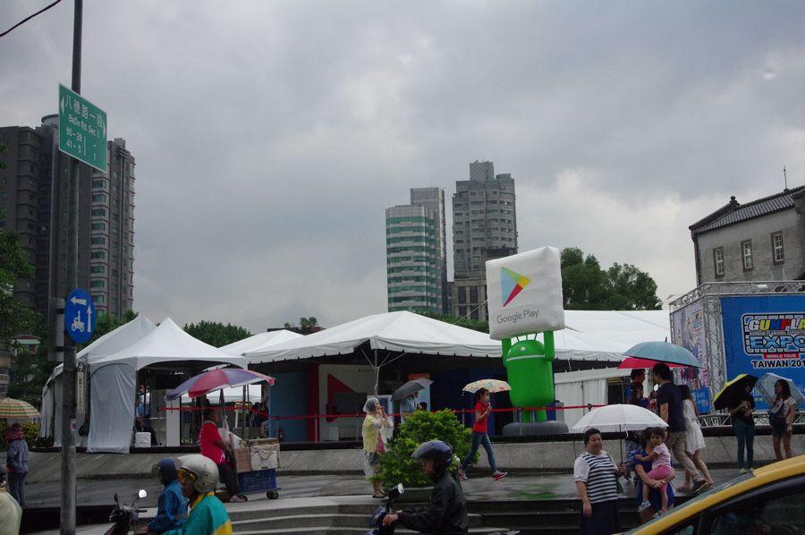 是Google Play 行動嘉年華開跑,結合行動體驗貨卡巡迴台北、台中、台南與高雄這篇文章的首圖