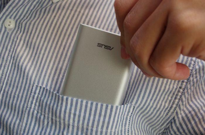 是收口袋也方便,華碩名片型行動電源 ZenPower 搶先看這篇文章的首圖