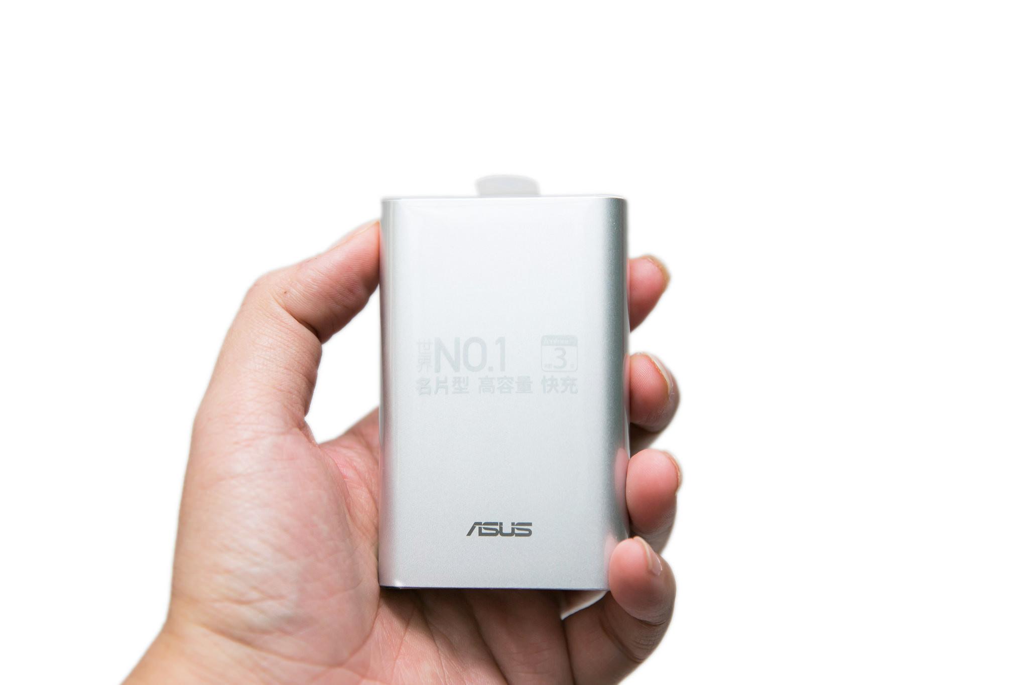 是華碩也來了!ASUS ZenPower 9600 行動電源 / 保護套 動手開動手拆這篇文章的首圖