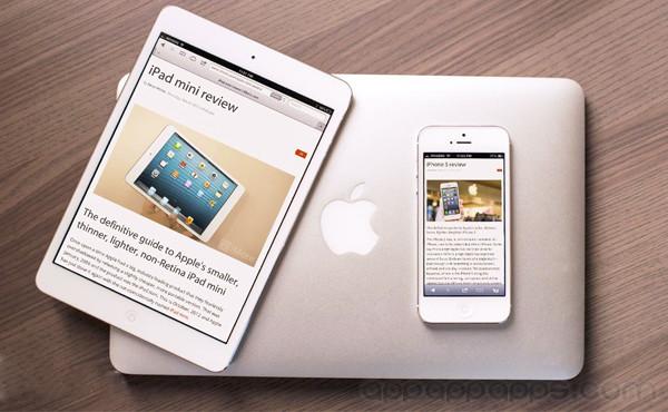 是Apple將大規模轉用新品種螢幕, iPhone/iPad/MacBook大提升這篇文章的首圖