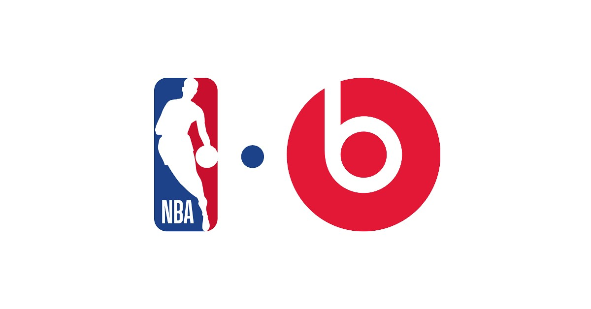 , Beats Electronics, NBA All-Star Game, 2018–19 NBA season, Apple, , Headphones, Basketball, , Business, tissot pr 100 nba special edition t101.410.11.031.01, text, logo, product, font, line, brand, graphics, product, graphic design, NBA Cares