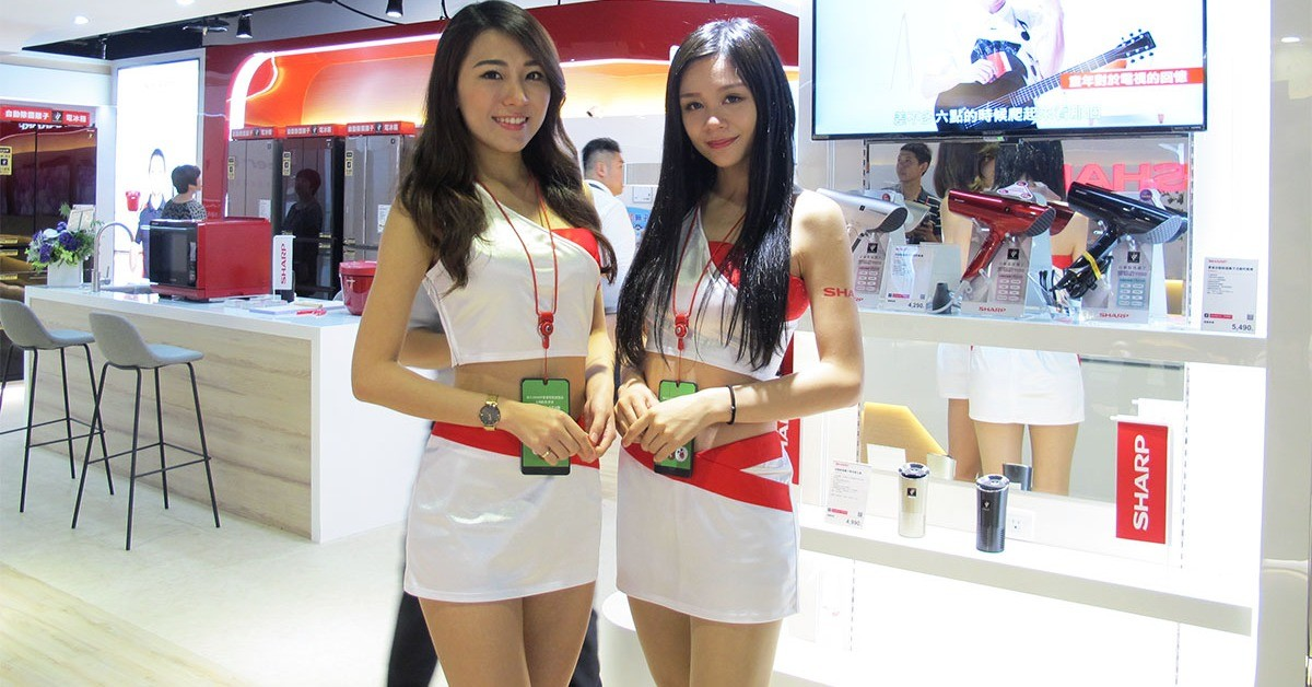 Product, Service, Girl, Promoter, girl, girl, promoter, service, thigh, product