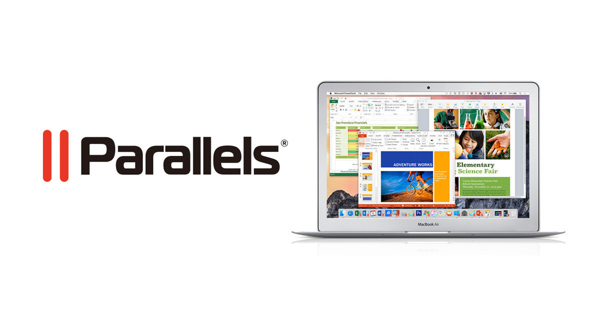 是Mac上使用Windows的最佳助手!Parallels Remote Application Server V15上市這篇文章的首圖