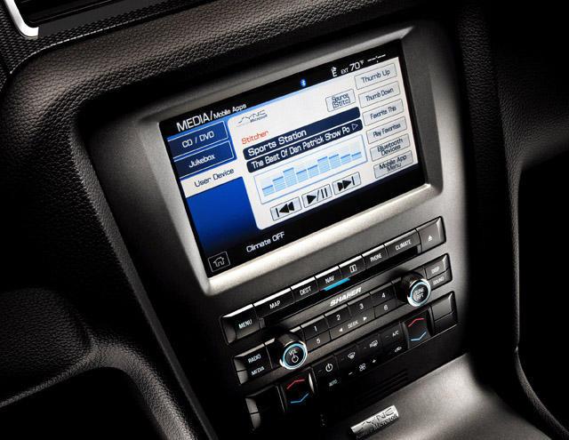 是Ford SYNC AppLink軟體:結合車用多媒體系統與Android手機程式這篇文章的首圖