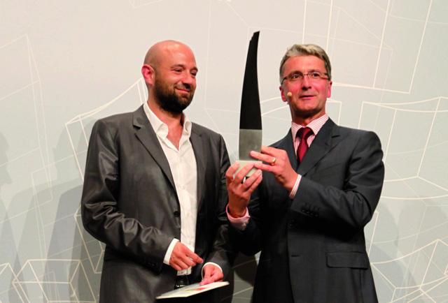是2011 Audi未來城市高峰論壇這篇文章的首圖