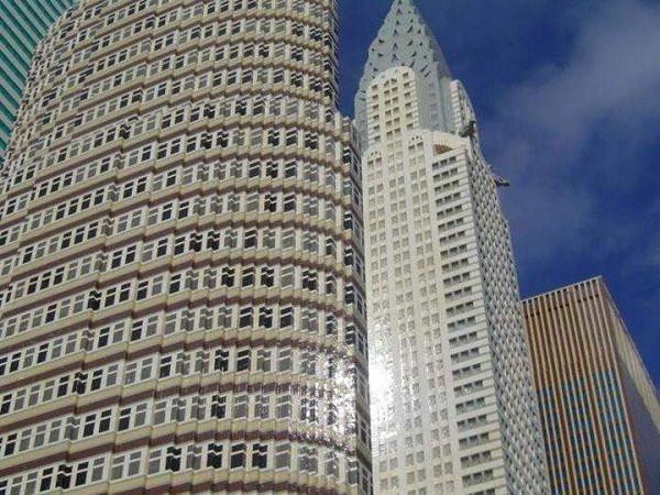 是用樂高建造出來的紐約這篇文章的首圖