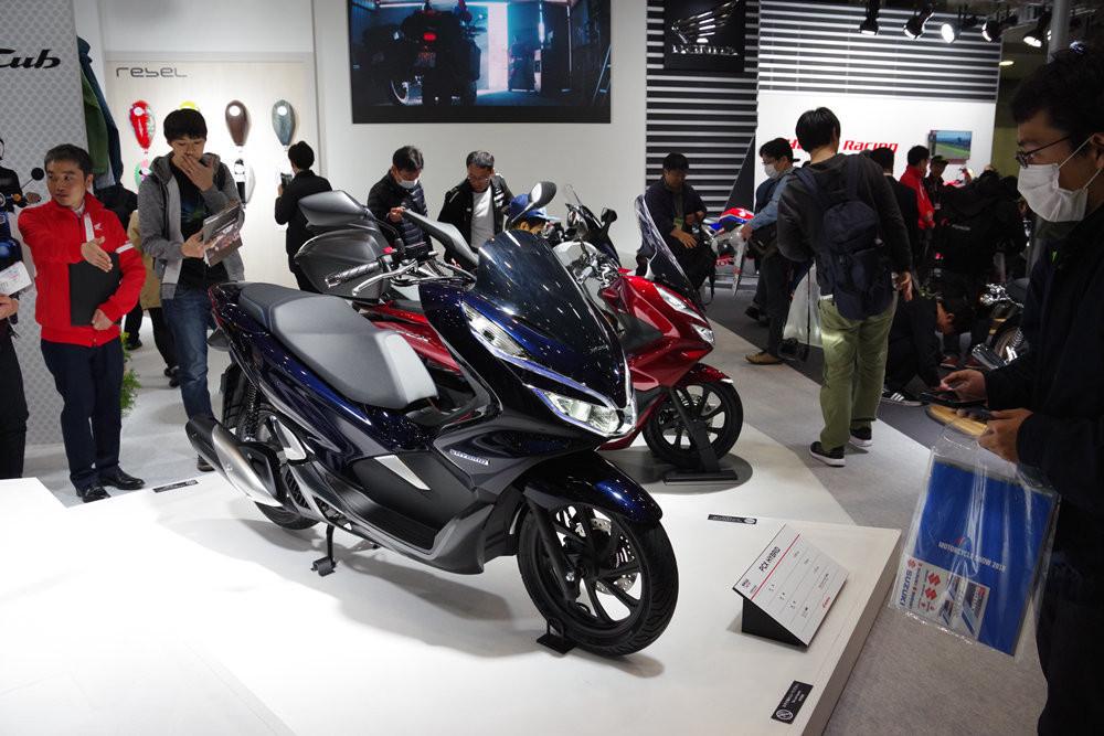 俥科技:本田首款搭載混合動力系統的速可達 PCX Hybrid 將在九月推出,單一馬達兼具三種功能