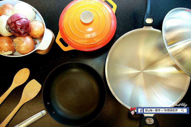 是鍋具煮出全家人安心美味的佳餚~這篇文章的首圖