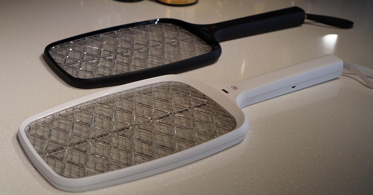 致力打造兼顧美觀與實用的電蚊拍 Inaday's捕蚊達人創辦人與設計師謝榮雅分享合作心路歷程