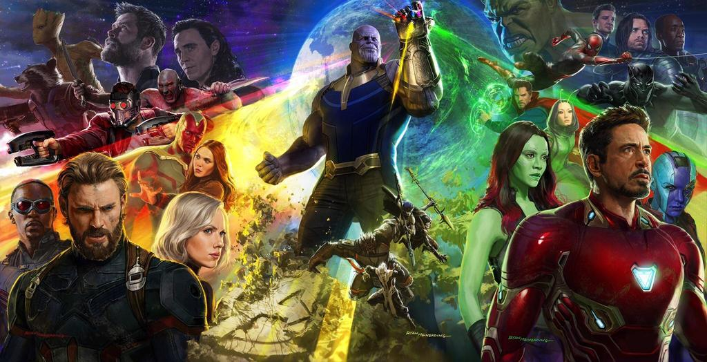 Kevin Feige, Paul Bettany, Avengers: Infinity War, The Avengers, Avengers: Age of Ultron, Captain America: The First Avenger, The Avengers, Marvel Cinematic Universe, Film, Iron Man, avengers infinity war, Fictional character, Collage, Hero, Art, Movie, Fun, Superhero, Cg artwork, Games, Photomontage